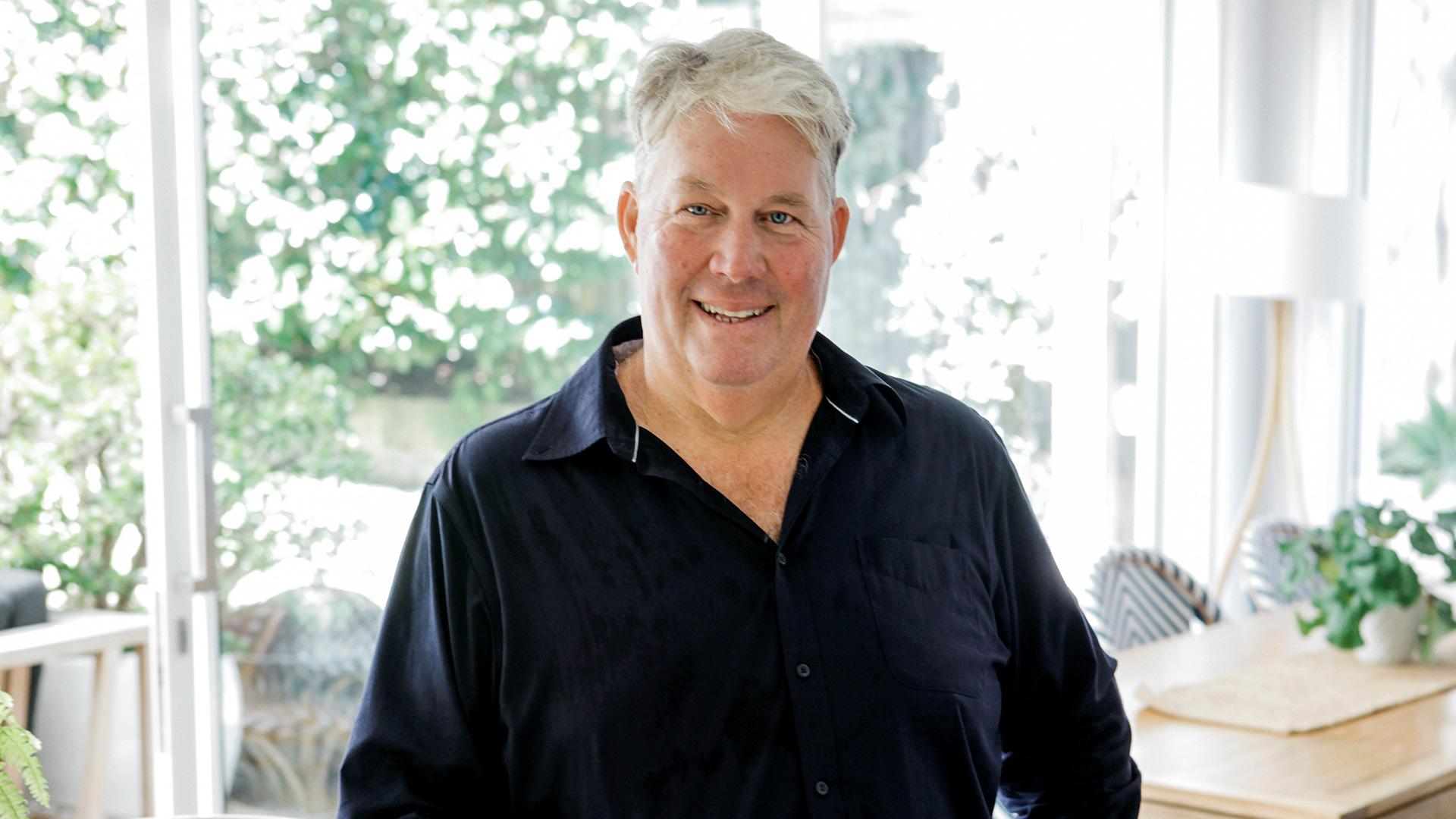Mark Connor