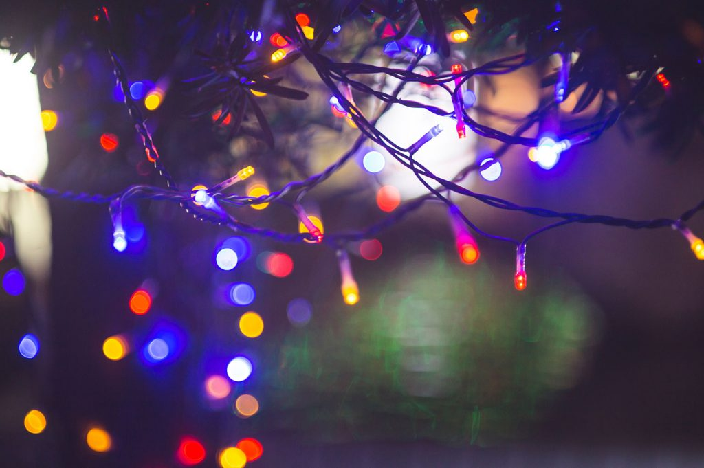Where to see the Christmas Lights on the Northern Beaches