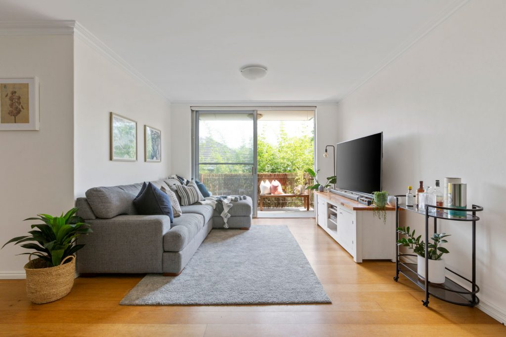 Tale of the sale: 19/4 Greenwood Avenue, Freshwater