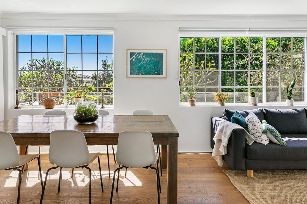 The best colours to use when styling your home for sale