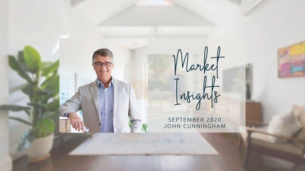 End of Year Wrap 2020 | John Cunningham