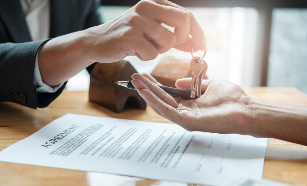 Selling your investment property with a lease agreement in place