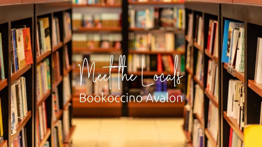 Meet The Locals   Bookoccino Avalon