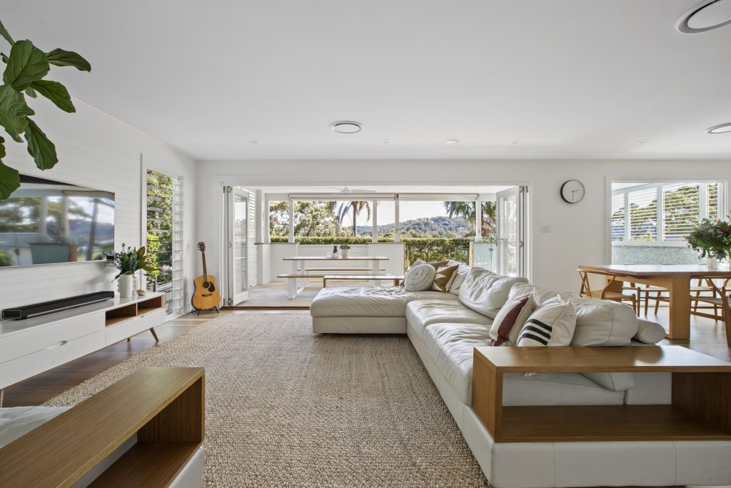 Top Home Design Trends 2021: Upper Northern Beaches