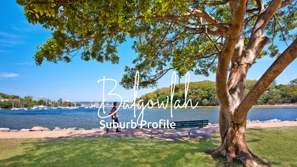 Suburb Profile: Balgowlah