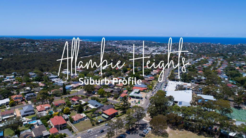Suburb Profile: Allambie Heights