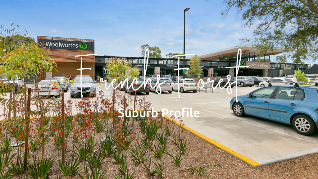 Suburb Profile – Frenchs Forest